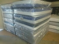 Euro Mattress - FREE DELIVERY TODAY Baltimore, 21230