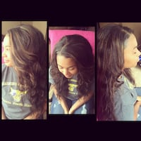 Hair styling and Braiding