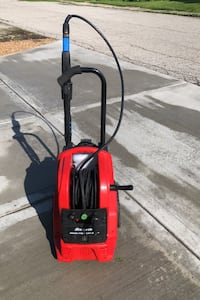 SNAP-On Power washer,  2000 psi , electric