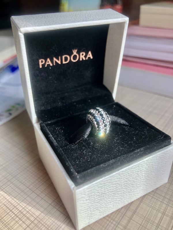 Pandora Charm 0b1be85d-16df-4753-bb60-c291a4082946