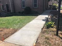 Residential Concrete Services Gaithersburg
