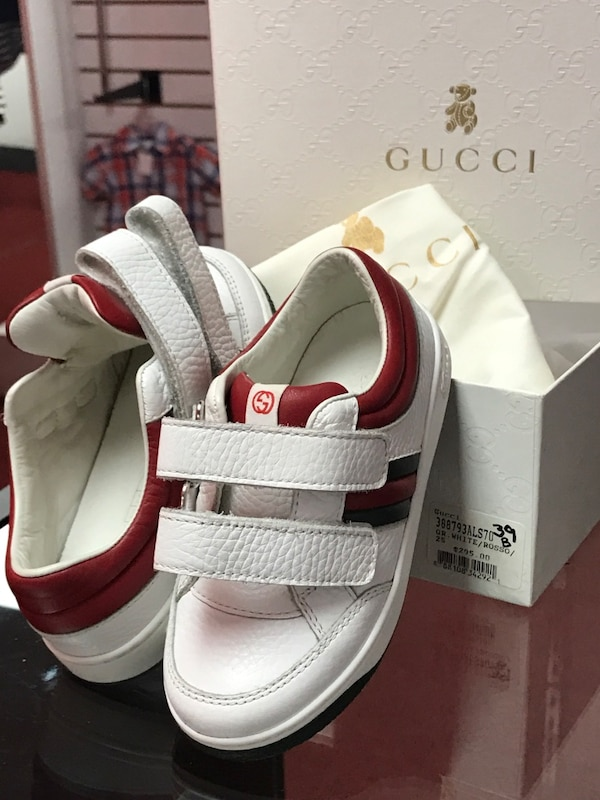 Used Kids size 25 authentic kids gucci for sale in Detroit - letgo 1ede23645