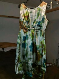 Simply Vera Dress Size 14P Gainesville