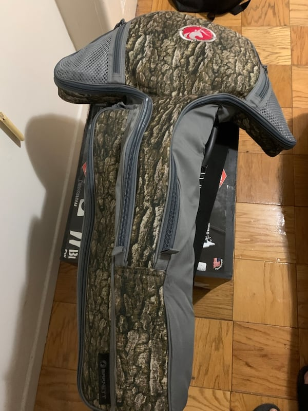 Barnett Pro STR Crossbow+Barnett Case+BlackBlock- $600obo or trade d0ea860c-94a7-4562-9839-b5a80c686d0a