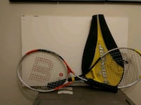 Tennis Rackets Tomball, 77377
