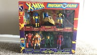 X-Men Mutant Hall of Fame Bayonne, 07002