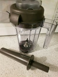 Vitamix Blender 32 ounce Wet Container w/ Tamper Bethesda, 20814