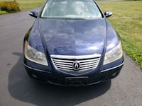 2006 - Acura - RL Baltimore