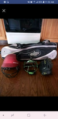Softball equipment  Knoxville, 37919