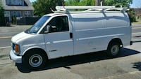 Chevrolet - Express - 2002 Prince George's County, 20746