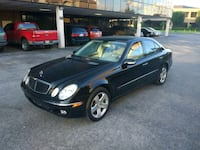 Mercedes - E - 2003 Houston, 77063