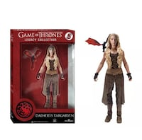 Funko Game Of Thrones Daenerys Tararyen Legacy Collection Action Figure