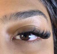 DOWNTOWN EYELASH EXTENSIONS Toronto
