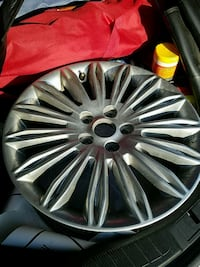 Ford Fusion Wheel Des Moines, 50310