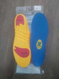 Therapeutic Insoles Ergo Comfort Size from 9.5 to 10 Windsor, N9C 1W3