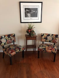 2 Chairs Wake Forest, 27587