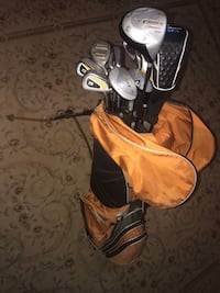 golf clubs and bags Union Bridge, 21791
