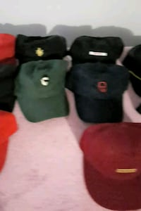 Hats for sale 725 km