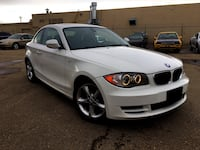 2011 BMW 128i - Premium Package, 100% Canadian Vehicle, LOW KM's! Edmonton
