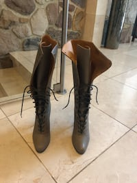 Boots 3161 km