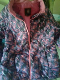 Swiss teck jacket Sz 14 Grand Junction, 81501