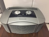 Honeywell air purifier Mississauga, L5J 4B7