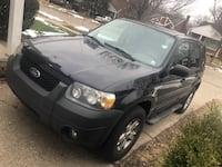 2005 Ford Escape XLT 3.0L 4WD Redford