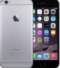 Iphone 6 - 16gb Space Grey Surrey, V3W 3N5