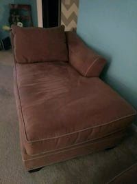 Chaise lounge Freeland, 48623