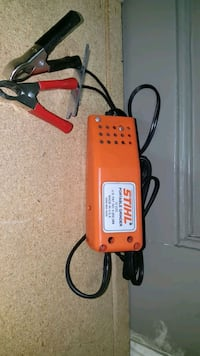 Stihl Portable Grinder,brand-new never used.