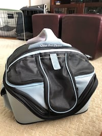 Small Dog Car Seat and Carrier Vaughan, L4L