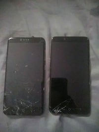 PAIR OF ZTE ZMAX 's Rancho Cucamonga, 91739