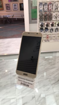 Samsung galaxy S6 Sprint/ boost Mobile Vancouver, 98660