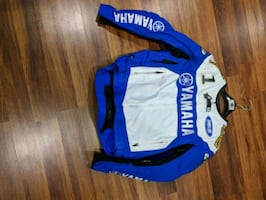 Kevlar bike jacket size (M)