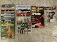 Art & Photography Magazines Beaverton, 97005