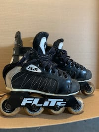 Rollerblades - Kids size 12jr and 3