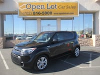 Kia - Soul - 2015 North Las Vegas