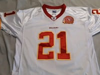 Washington Redskins jersey  Toronto, M6M 5B4
