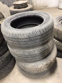 TIRE SALE  , TIRES START AT $25.00