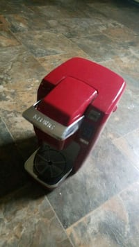 coffee maker  Edmonton, T5C 1Z5