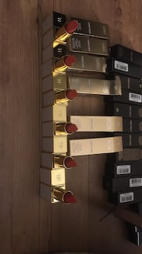 Tom Ford lipsticks  Vancouver, V5L 3A1