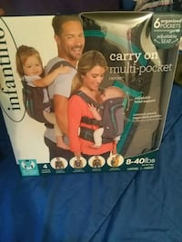 Bnib...baby carrier  Coos Bay, 97420