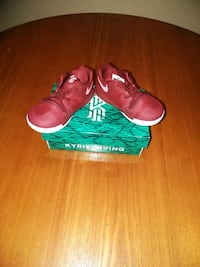 Toddler Shoes Kyrie Irving Lakewood