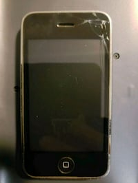 Iphone 3GS Rowley