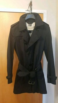 Burberry Mens canvas trench coat  Richmond Hill, L4B 4A3