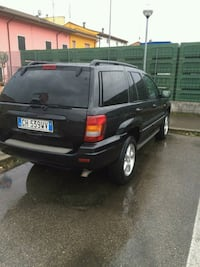 Jeep - Grand Cherokee - 2003 Bovolone, 37051