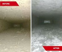 Air Duct And Vents Cleaning Service Fairfax, 22030