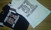 Guess shirts  Winnipeg, R2V 3G5