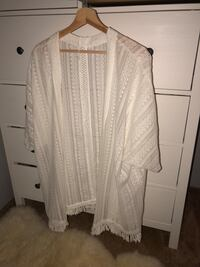 Bohemian Style Lace Cardigan  Burnaby, V5A