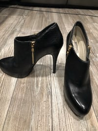 Michael Kors authentic leather boots  Winnipeg, R3Y